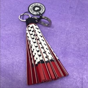 NWT Brighton heart key fob